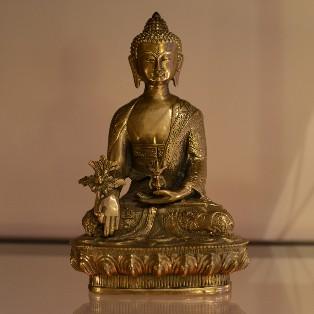 Statue boudha